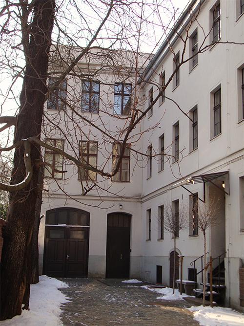 Brecht Haus Berlin