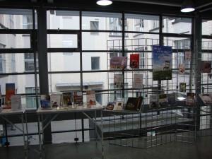 Berlin Philipp-Schaeffer-Bibliothek