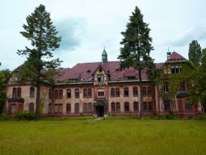 Beelitz Heilstätten_04
