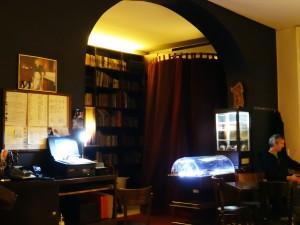 Vino e Libri