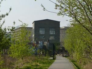 Berlin_Turm Wriezener Bahnhof