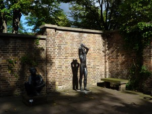 Georg-Kolbe-Museum_Berlin_Stille Ecken