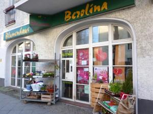Berlin_Stille Ecken_Blumenautomat Lichtenberg